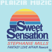 Sweet Sensation (Fantasy Love Affair Rework)