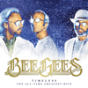 Bee Gees - Timeless: The All-Time Greatest Hits artwork