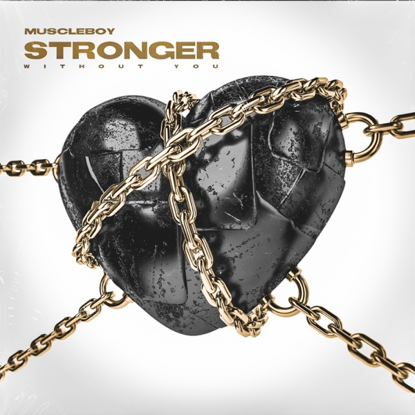 DJ Muscleboy & Manswess - Stronger Without You