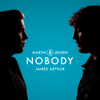 Nobody - Martin Jensen & James Arthur mp3
