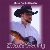 Shane Worley - Out of the Blue