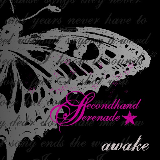 Art for Vulnerable by Secondhand Serenade