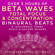 EUROPESE OMROEP | Over 3 Hours of Beta Waves Total Focus & Concentration Binaural Beats & Isochronic Tones Music & Nature Sounds - Binaural Beats Research & David & Steve Gordon