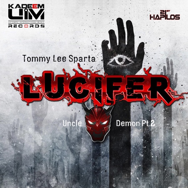 Lucifer - Single