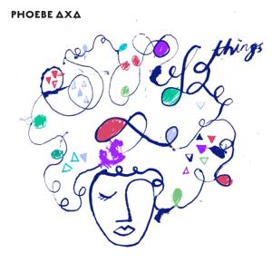 PHOEBE ∆X∆ - Things