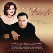 Frente a Frente: Rocío Dúrcal y Juan Gabriel - Juan Gabriel & Rocío Dúrcal Cover Art