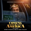 """I'm a King (From the Amazon Original Motion Picture Soundtrack """"Coming 2 America"""") by Bobby Sessions & Megan Thee Stallion"""