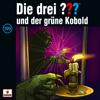 Folge 199: und der grüne Kobold - Die drei ???