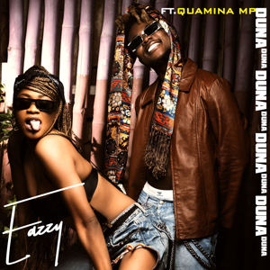 Eazzy - Duna feat. Quamina MP