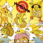 Hot Tuna - Hot Jelly Roll Blues