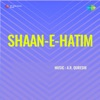 Shaan E Hatim (Original Motion Picture Soundtrack) - Single