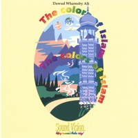 Dawud Wharnsby - Colours of Islam