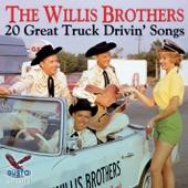The Willis Brothers - Diesel Drivin' Donut Dunkin' Dan