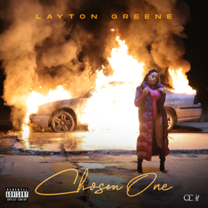 Layton Greene - Chosen One