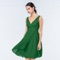 Green Summer Dress - Single