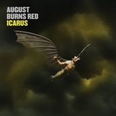 August Burns Red - Icarus