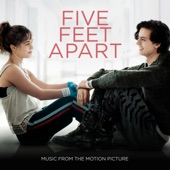 """Andy Grammer - Don't Give Up on Me (From """"Five Feet Apart"""")"""