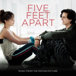 "View album Don't Give Up on Me (From ""Five Feet Apart"") - Single"