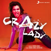 Crazy Lady - Single