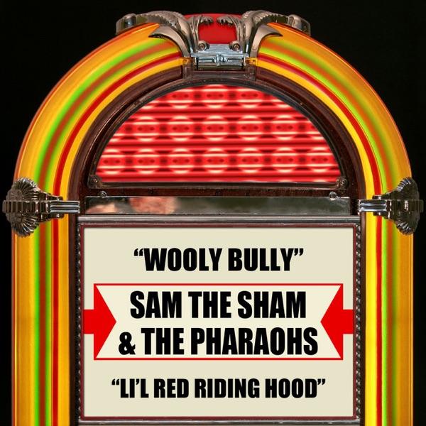 Sam The Sham & The Pharaohs - Wooly Bully