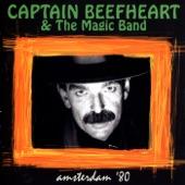 Captain Beefheart & His Magic Band - Sheriff of Hong Kong (Live)