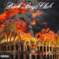 Dark Polo Gang - DARK BOYS CLUB artwork