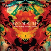Band Of Skulls - Patterns