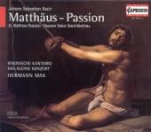 Johann Sebastian Bach - St. Matthew Passion, BWV 244: Part III: Recitative: Nun ist der Herr zur Ruh gebracht (Bass, Tenor, Alto, Soprano, Chorus)
