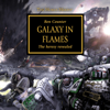 Ben Counter - Galaxy in Flames: The Horus Heresy, Book 3 (Unabridged)  artwork