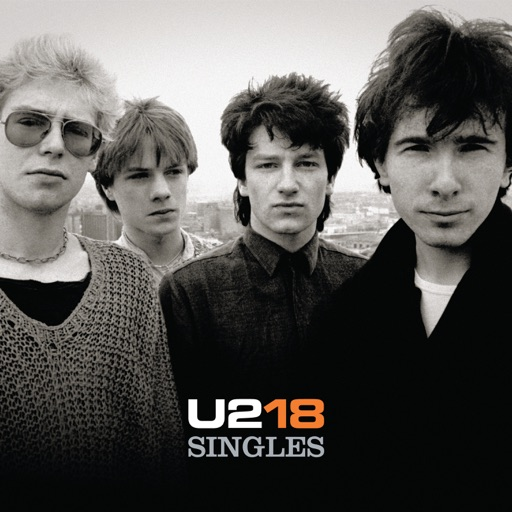 Art for Sweetest Thing by U2
