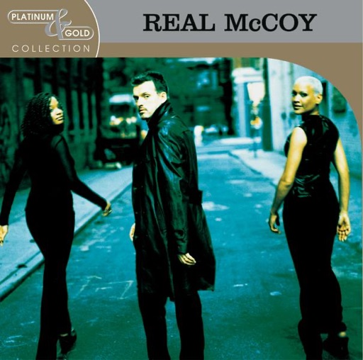 Art for Another Night by Real McCoy