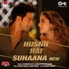 Husnn Hai Suhaana New from Coolie No 1 Single