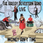 The Halley DeVestern Band - Dancing in the Streets (Live)