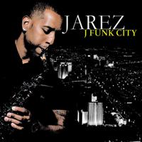 Jarez - J Funk City artwork