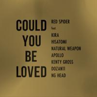 COULD YOU BE LOVED (feat. KIRA, HISATOMI, NATURAL WEAPON, APOLLO, KENTY GROSS, DOZAN11 & NG HEAD)