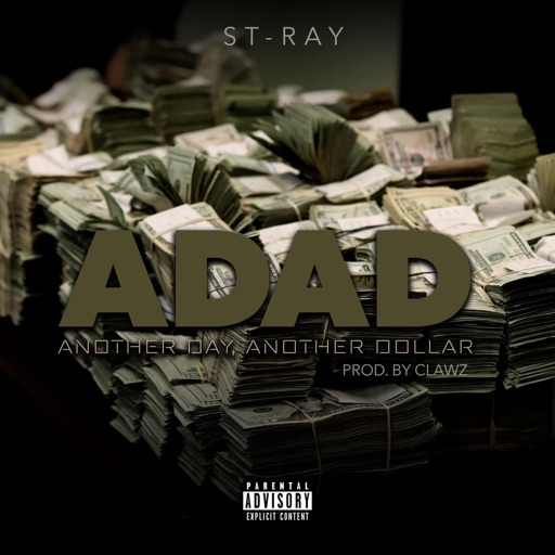 Art for Another Day Another Dollar by St-Ray
