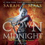 Crown of Midnight (Unabridged)