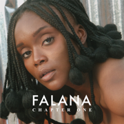 Chapter One - EP - Falana