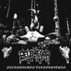 Belphegor - Necrodaemon Terrorsathan (2020) artwork