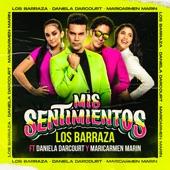 Los Barraza and Maricarmen Marin and Daniela Darcourt - Mis Sentimientos (Versión Cumbia)