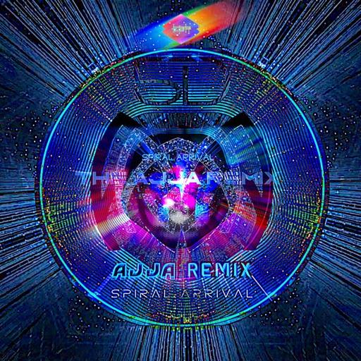 Spiral Arrival - Single by 5D aka FÜNF D