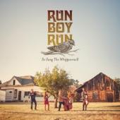 Run Boy Run - Little Girl