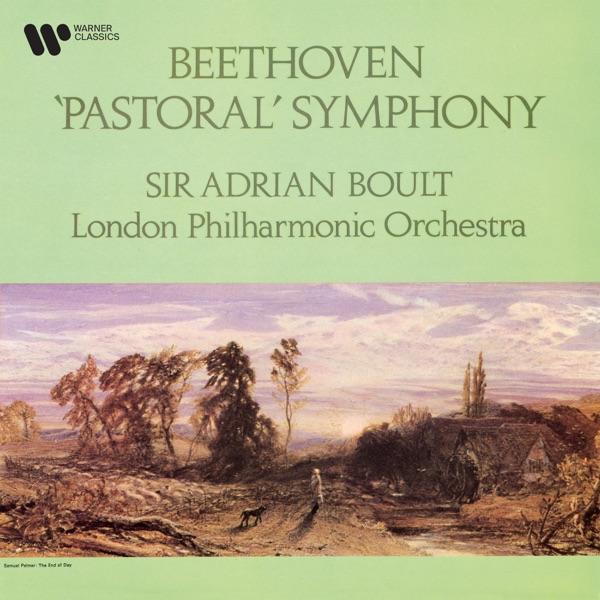 Beethoven: Symphony No. 6, Op. 68
