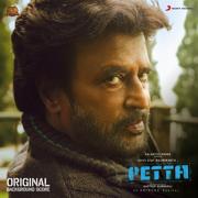 Petta (Original Background Score) - Anirudh Ravichander - Anirudh Ravichander