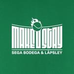 Sega Bodega & Låpsley - Make U Stay