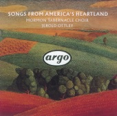 Mormon Tabernacle Choir - The Battle Hymn of the Republic