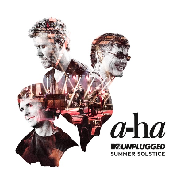a-ha mit Hunting High and Low
