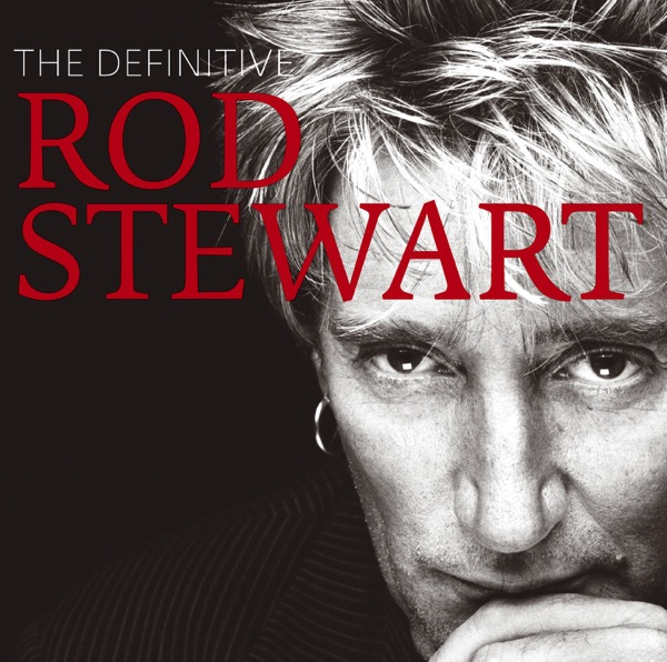 Rod Stewart  -  You're in My Heart diffusé sur Digital 2 Radio