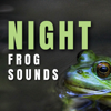 Frog Sounds, Sleep Crickets & Relaxing Music Therapy - Sleepy Frogs Sounds artwork