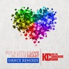 Put a Little Love in Your Heart Dance Remixes